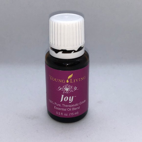 Young Living Essential Oil : Joy